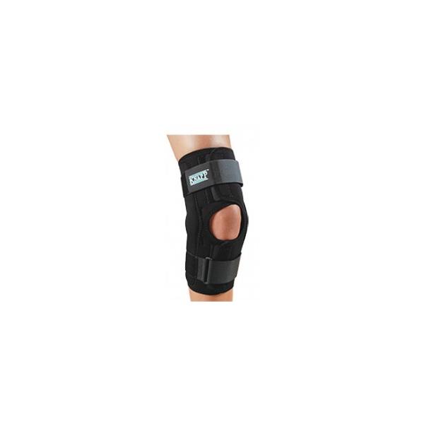 Knapp-anterior-closure-hinged-knee-brace