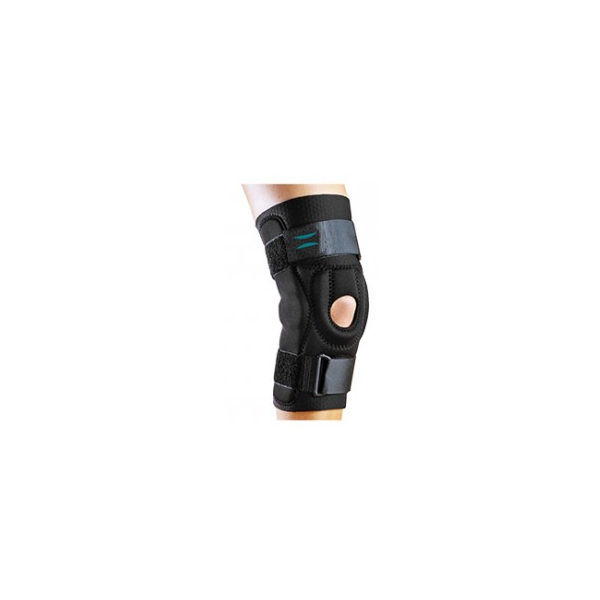 Hinged-patella-stabilizer-with-Buttress