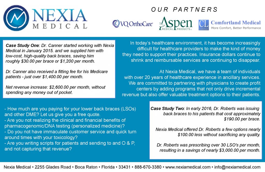 nexia_medical_case_studies